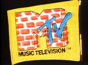 MTV logo 1981 june16